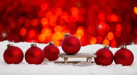 Weihnachts Flyer