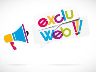 mégaphone : exclu web
