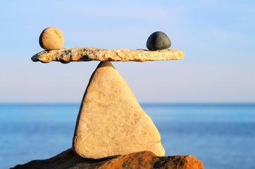 Conceptual balance