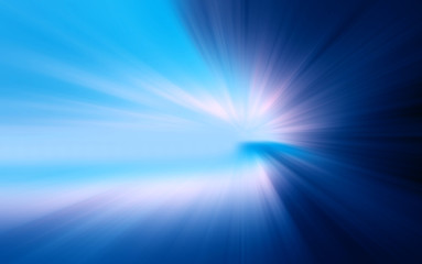 Abstract light Motion and Speed background Vector 