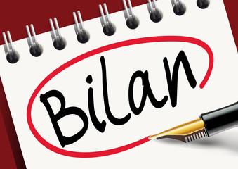 BLOC Bilan