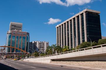Rio de Janeiro City Hall Building