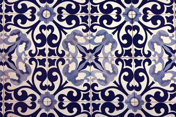 Morroccan tiles
