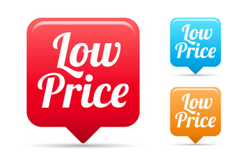 Low Price Tags