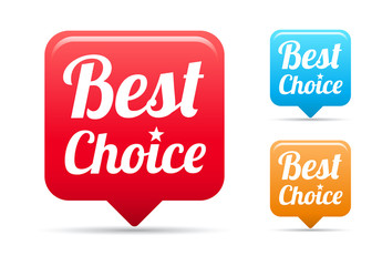 Best Choice Tags
