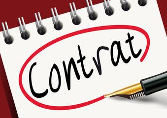 BLOC Contrat