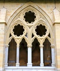 cloister-bayonne-france