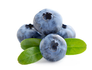 Blueberry.Healthy eating.