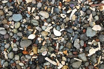 Pebbles background photo image