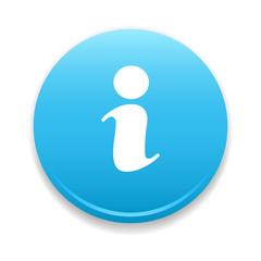 Information Round Icon