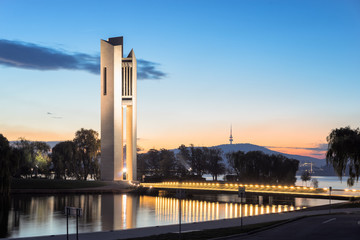 Australian National Carillon