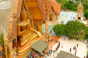 buddha image, Thailand