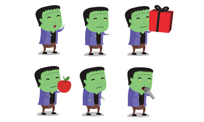 Frankenstein satu