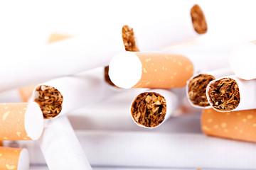Smoking - harm to health