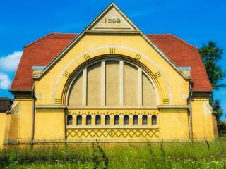 Leipzig Wasserwerk