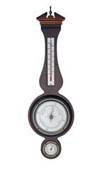 Vintage weather tool