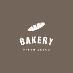 Bakery Vector Logo Template