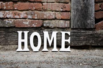 Hintergrundbild Home