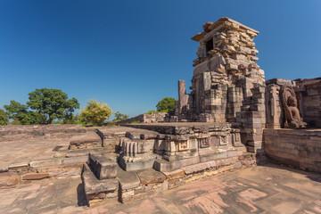Sanchi - Madhya Pradesh - India