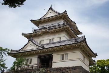 小田原城天守閣 Odawara Castle
