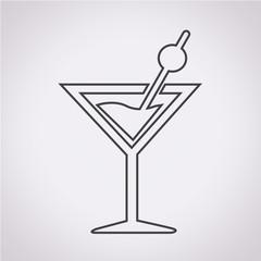 Drink beverage icon