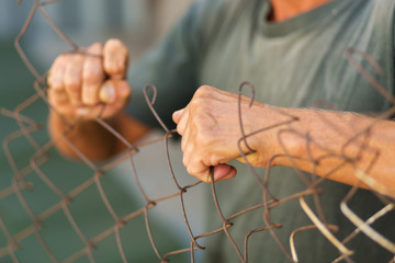 Breaking down the fence