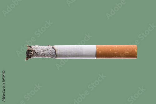 Smoking research paper