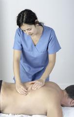 Massage technic