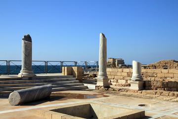 Ruin of Caesaria