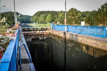 Canal Marne au Rhin