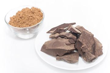 cocoa paste
