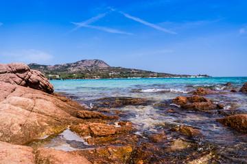Sardische Küste 01