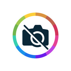 Modern Stylish App Icon