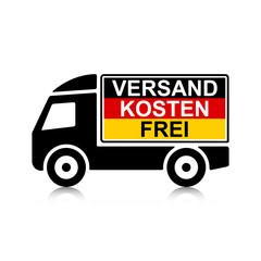 Truck - Versandkostenfrei