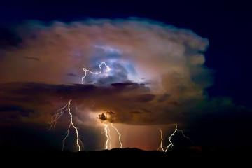 The Wrath of Baal