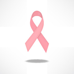 Breast Cancer Awareness Ribbon