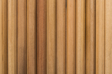 Wooden pencil background.