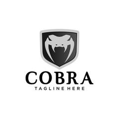 Snakes Cobra Logo Template