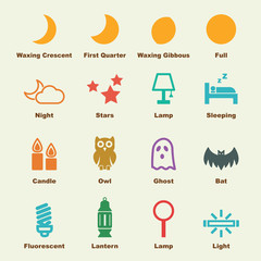 night elements