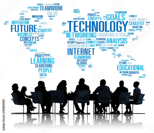 a discussion on the networking and technological growth This paper explores the theoretical review of technological innovation on sme survival by discussion provided growth social networking has led.
