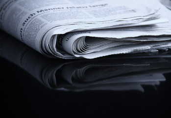 Zeitung Jornalismus
