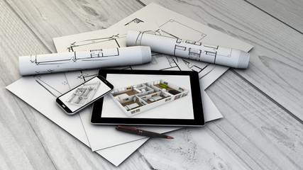 interior design devices