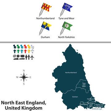 North East England, United Kingdom