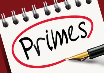 BLOC Primes