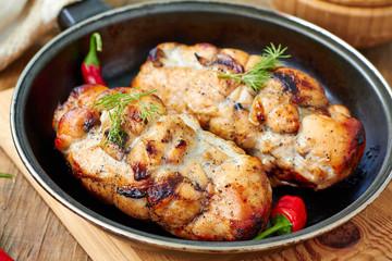 Chicken Breast Fillet Pastrami