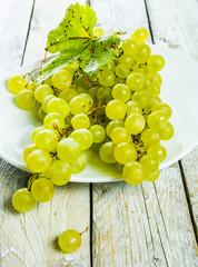 raisins blancs