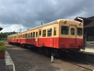 ローカル列車 ~小湊鉄道~