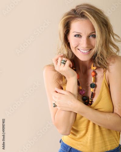 Heidi klum nude photoshoot