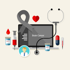 brain cancer treatment chemotherapy medicine medical diagnosis