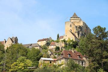 Festung Castelnaud, Dordogne